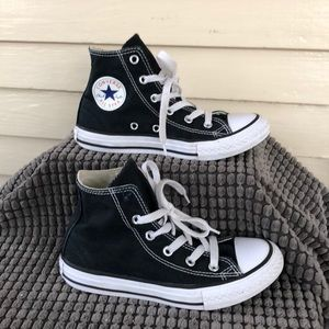 Converse All Star Hi Tops- Unisex
